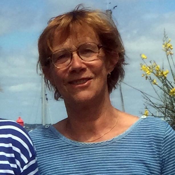 Dominique Walter, membre du comité de validation