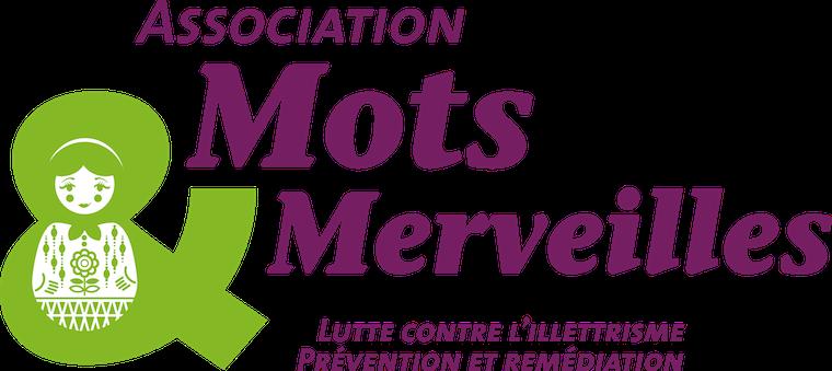 Logo Association Mots et Merveilles
