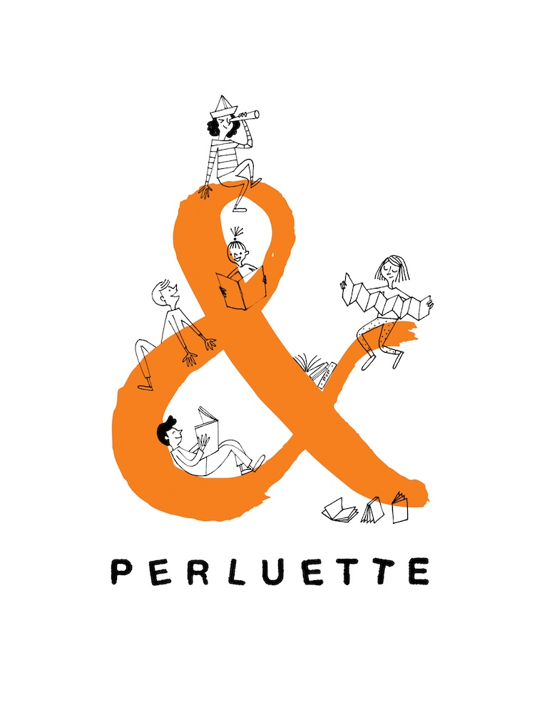Logo Perluette
